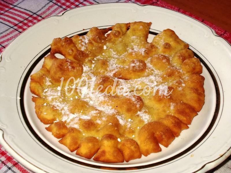 Пирожки на кефире с картофельной начинкой - Шаг №6