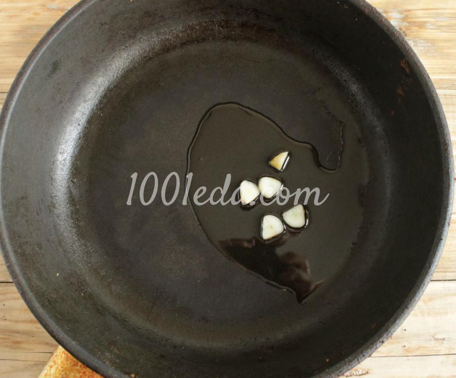 Полезная жареная капуста брокколи: пошаговый с фото - Шаг №3