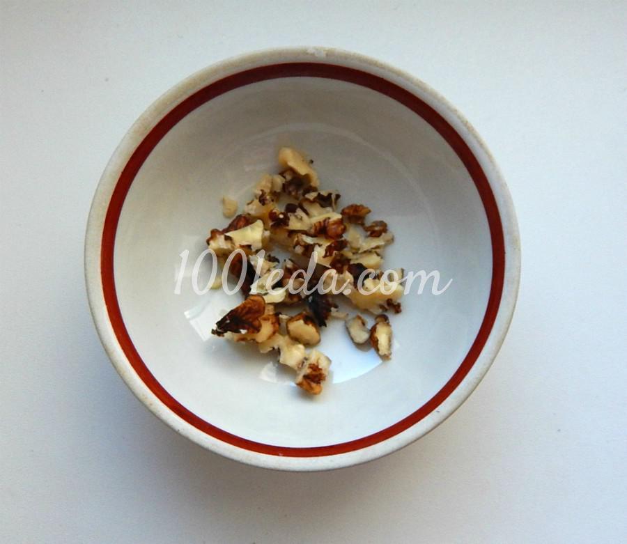 Постное овсяное печенье: пошаговое фото - Шаг №2