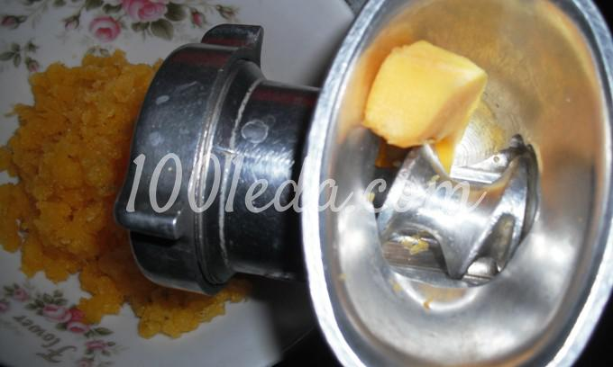 Кабачковые оладьи рецепт с пошаговым 10