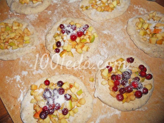 Постные пироги рецепты с пошаговым