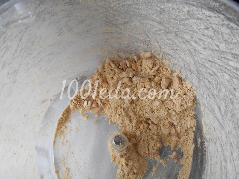 Приготовление чесночного порошка - просто, экономно, натурально - Шаг №3