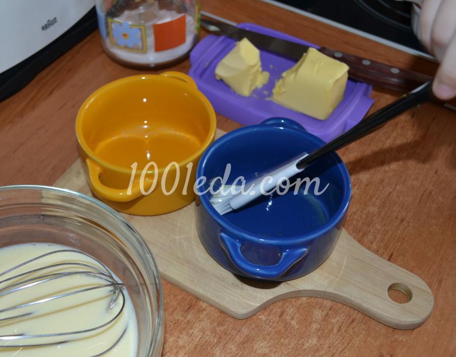 Пышный омлет в духовке: пошаговый с фото - Шаг №5