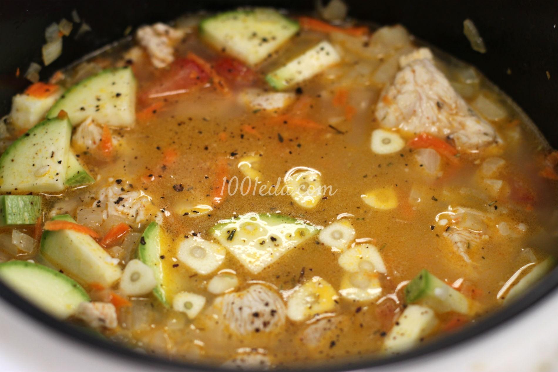 рецепт приготовления рисовой каши пошагово