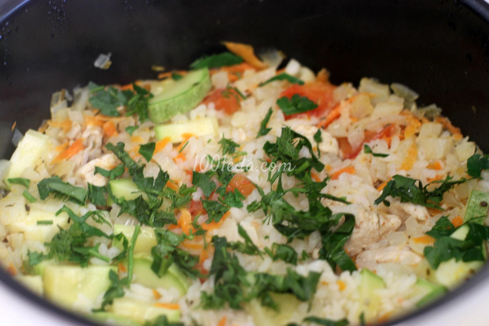 каша рисовая в рецепт с фото пошагово в