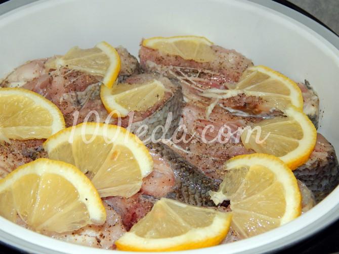 Блюда из щекура рецепты с фото
