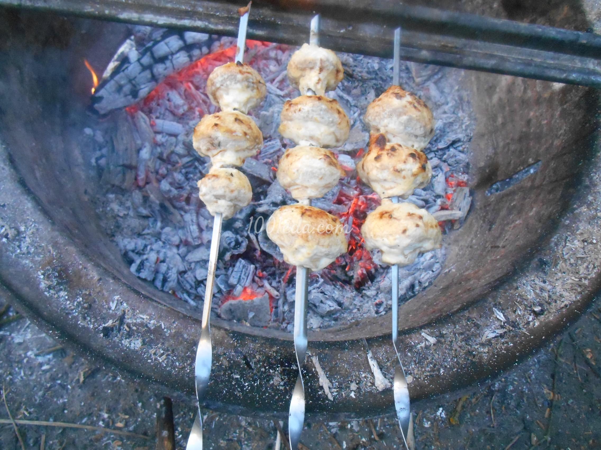 рецепт приготовления бараньей печени в сетке
