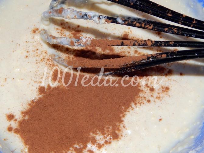 Рецепт цукаты в шоколаде рецепт с пошаговый