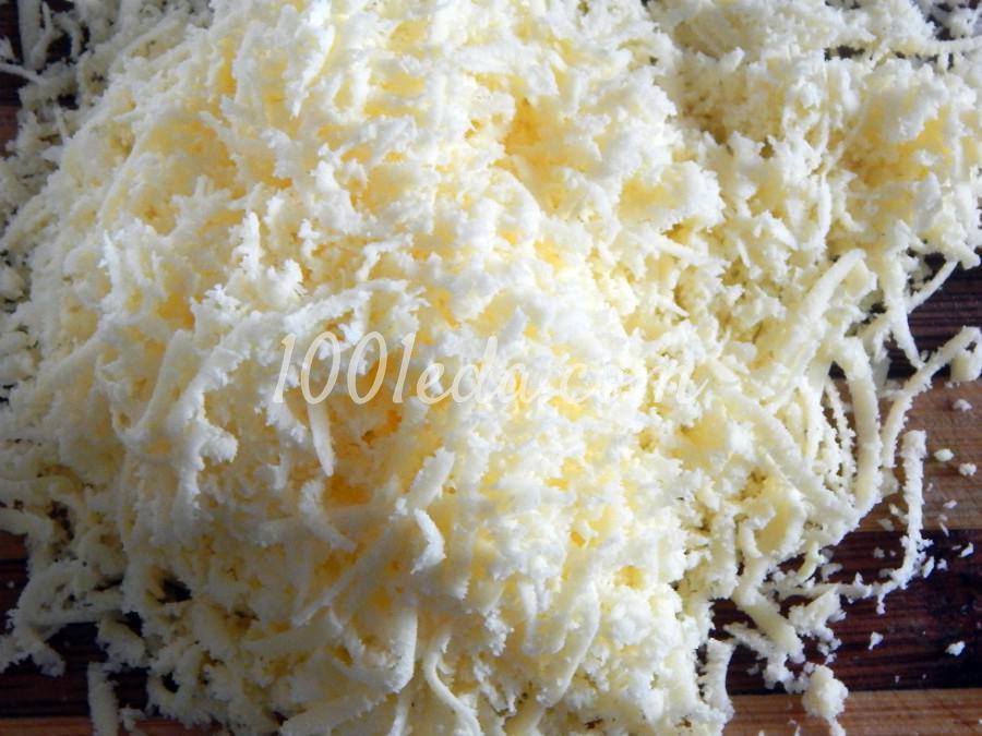 Салат из свеклы Свинка - Шаг №3