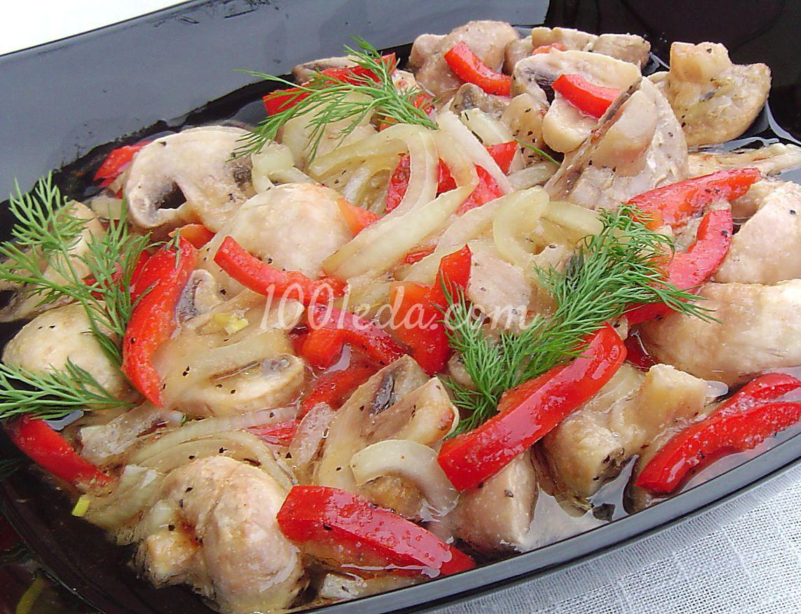 Салат с кальмарами и луком пошаговый рецепт