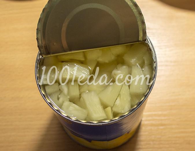 Салат к Новому Году Собачка: пошаговый с фото - Шаг №6