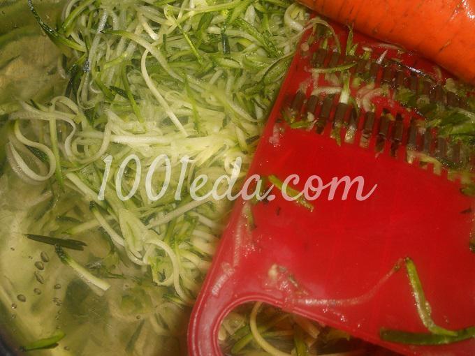 Салат на зиму все с