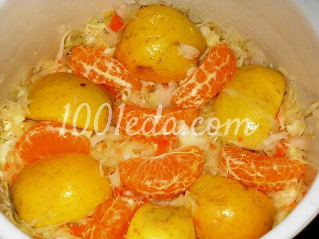 Самый простой рецепт квашеной капусты, проверенный временем: пошаговый с фото - Шаг №4
