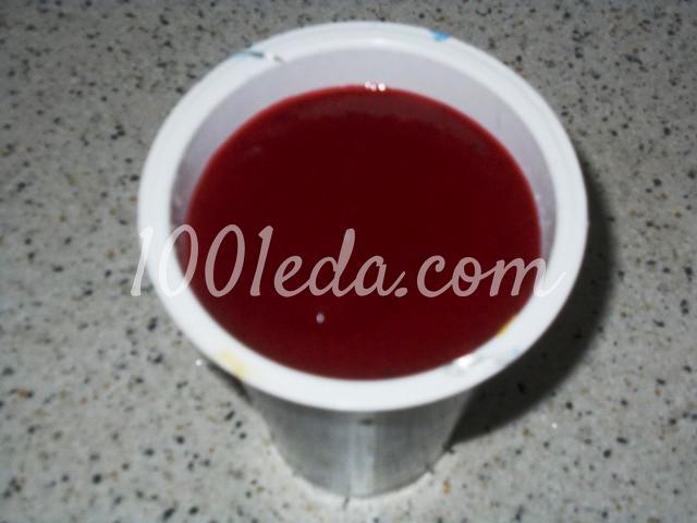 Сливовый сок с мякотью на зиму: пошаговый с фото - Шаг №8