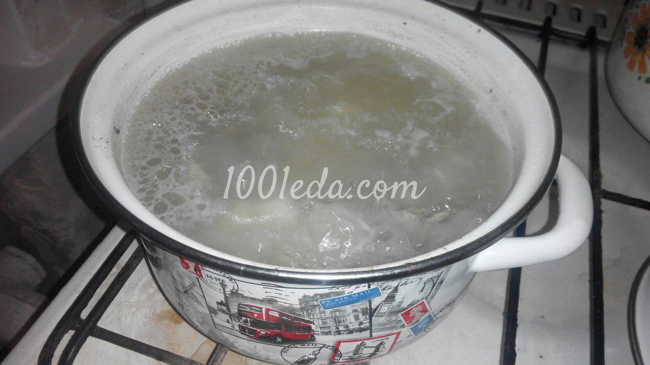 Как сварить харчо пошаговый рецепт с