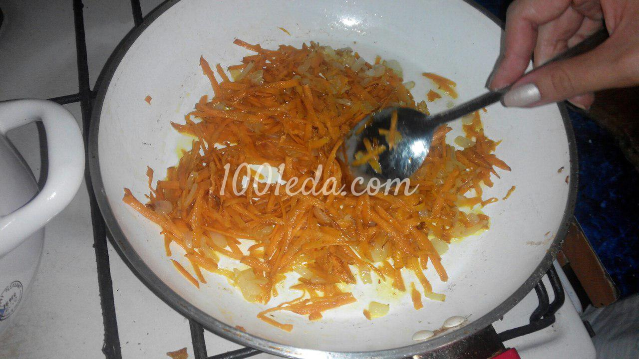 когда бросать рис в суп