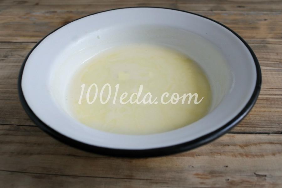 Сырное фондю для веселой компании: пошаговый с фото - Шаг №3