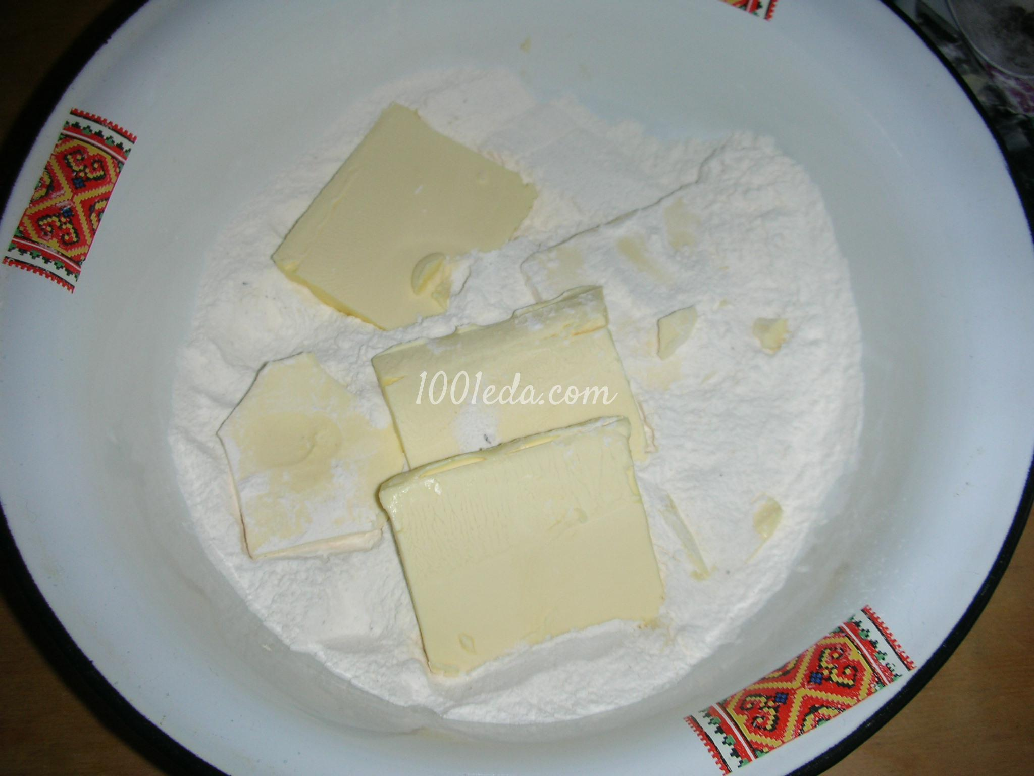 Сыр из творога и сметаны в домашних условиях рецепт