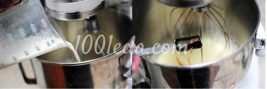 "Торт ""Три молока"": пошаговый с фото - Шаг №4"