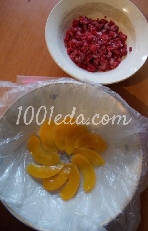 Тортик Необычный: рецепт с пошаговым фото - Шаг №4