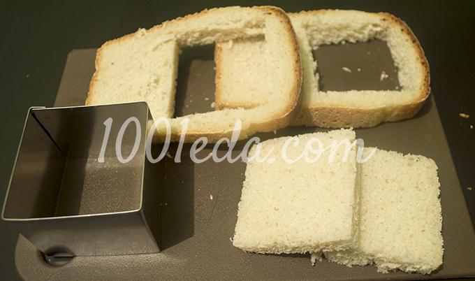 Фото ребенка с бутербродом