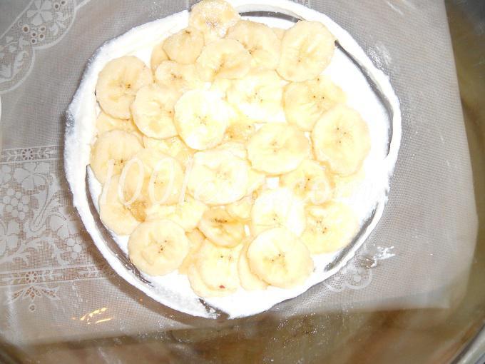 Творожный торт: рецепт с пошаговым фото - Шаг №10