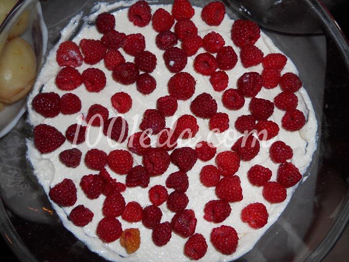 Творожный торт: рецепт с пошаговым фото - Шаг №12