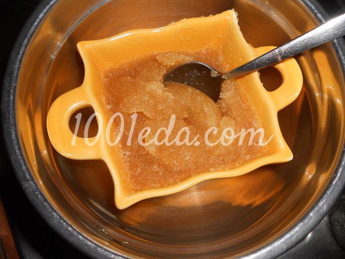 Творожный торт: рецепт с пошаговым фото - Шаг №4