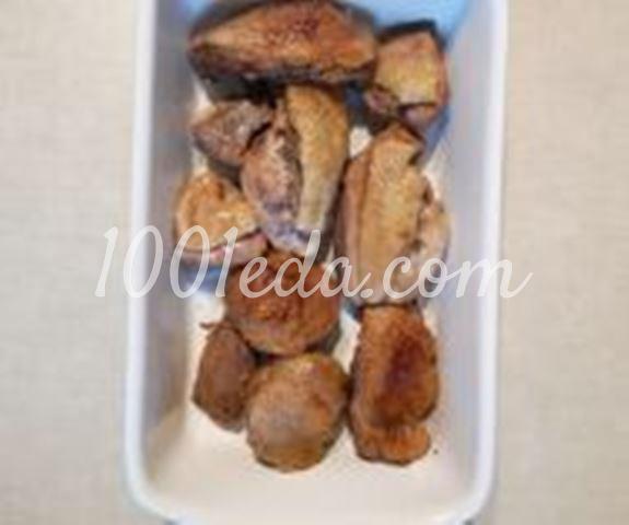Утка в соусе из персиков: пошаговый с фото - Шаг №2