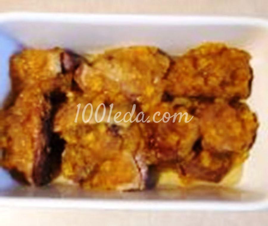Утка в соусе из персиков: пошаговый с фото - Шаг №3