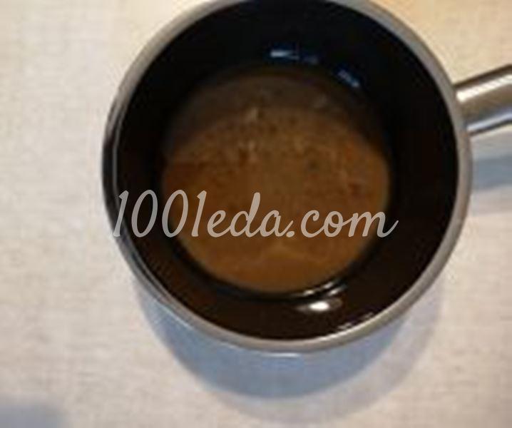 Утка в соусе из персиков: пошаговый с фото - Шаг №4