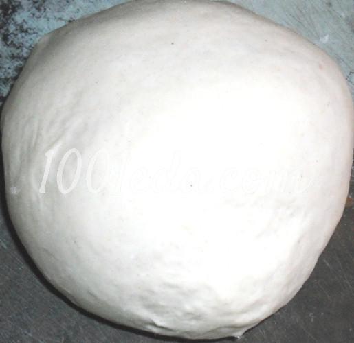 Узбекские лепешки оби-нон: рецепт с пошаговым фото - Шаг №9