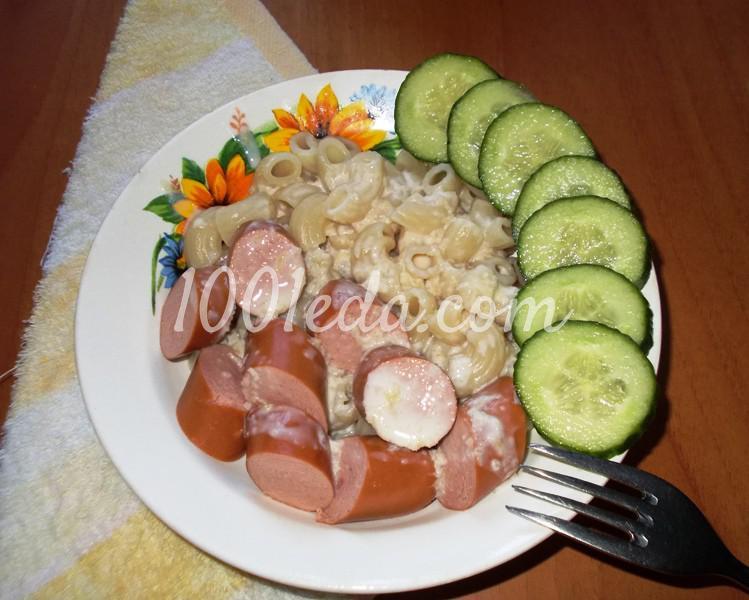 Быстрый простой ужин рецепты фото
