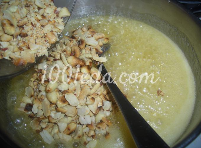 Вафельный торт из готовых коржей рецепт с фото пошагово