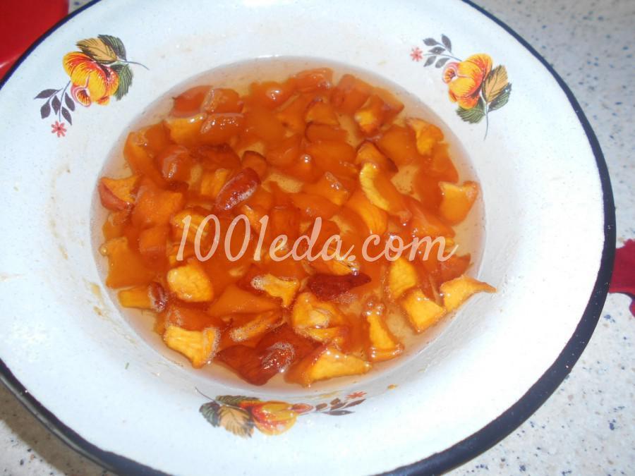 """Варенье из персиков """"Деликатес"""": пошаговый с фото - Шаг №4"""