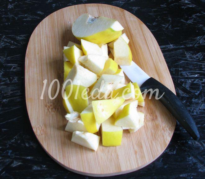 Варенье из тыквы и айвы: пошаговый с фото - Шаг №2