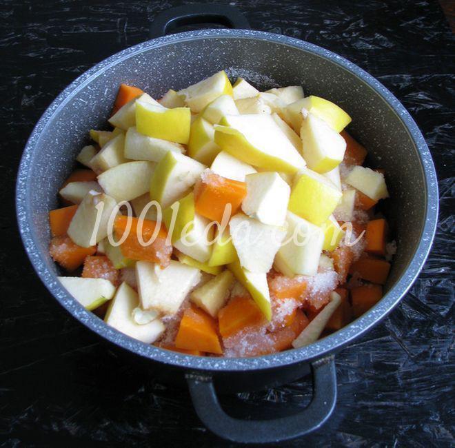 Варенье из тыквы и айвы: пошаговый с фото - Шаг №5
