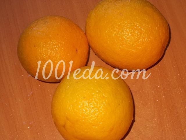 """Варенье из кабачков с апельсинами """"Непара"""": пошаговый с фото - Шаг №3"""