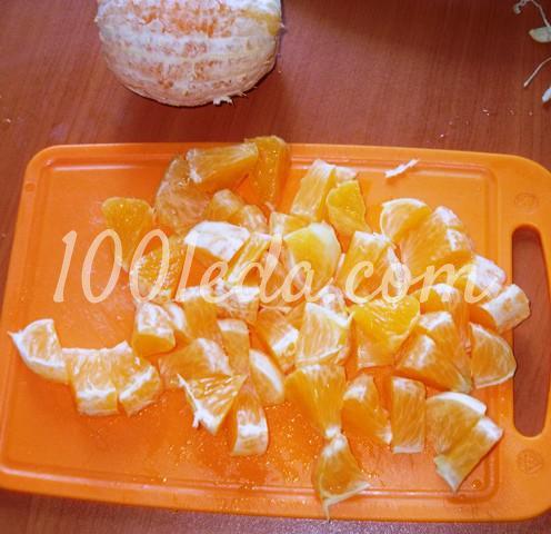 """Варенье из кабачков с апельсинами """"Непара"""": пошаговый с фото - Шаг №6"""