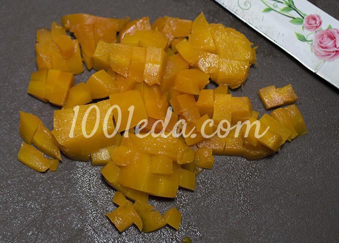 Винегрет диетический с яблоками: пошаговый с фото - Шаг №3