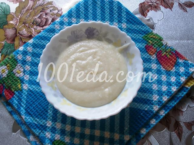 Вкусная и полезная манная каша с бананом на завтрак: пошаговое фото - Шаг №2