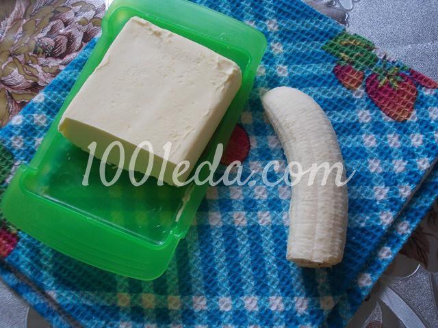 Вкусная и полезная манная каша с бананом на завтрак: пошаговое фото - Шаг №3