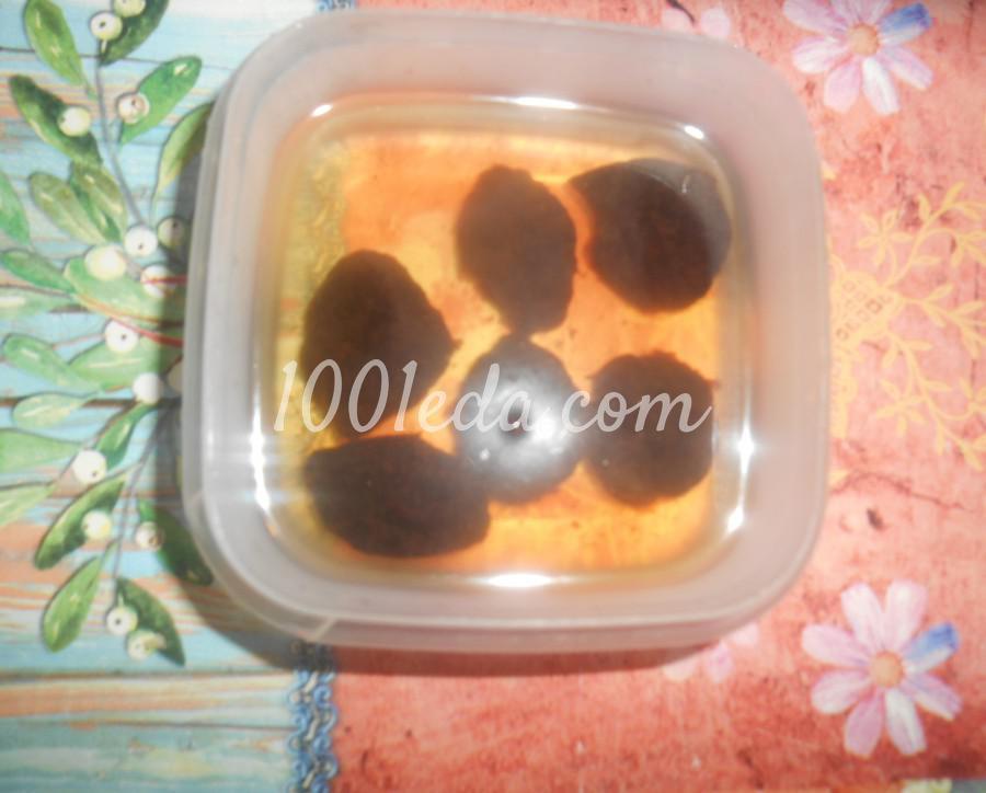 Вкусный и полезный завтрак с овсянкой: пошаговое фото - Шаг №5