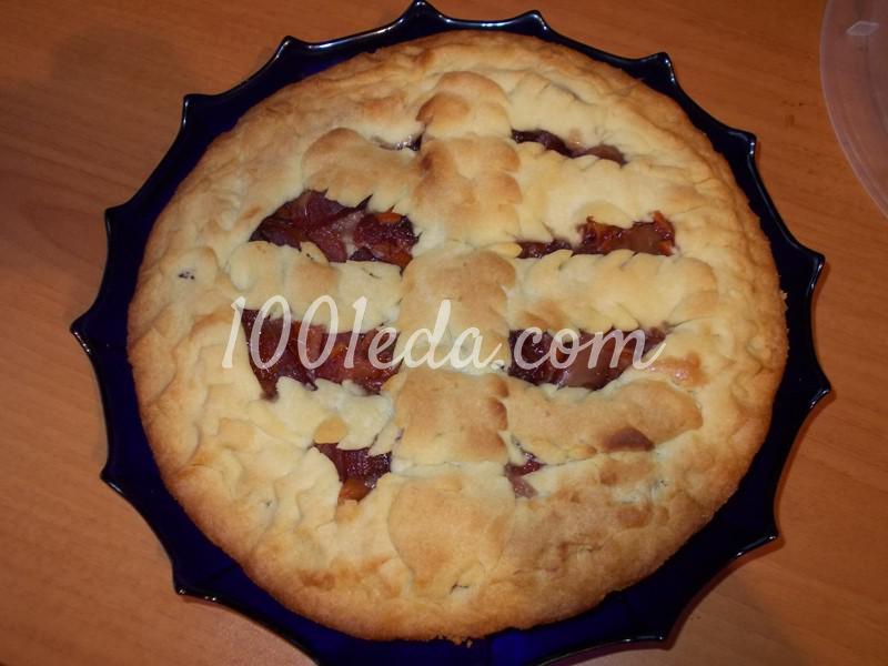 Вкусный сладкий пирог с необычной начинкой: рецепт с пошаговым фото - Шаг №10