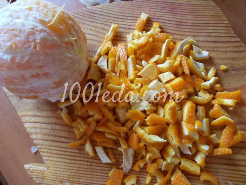 Вкусный сладкий пирог с необычной начинкой: рецепт с пошаговым фото - Шаг №4