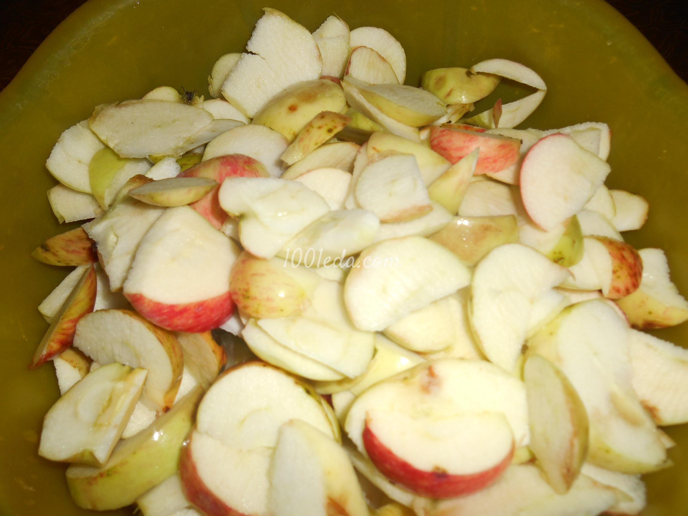 неженка рецепт -салат