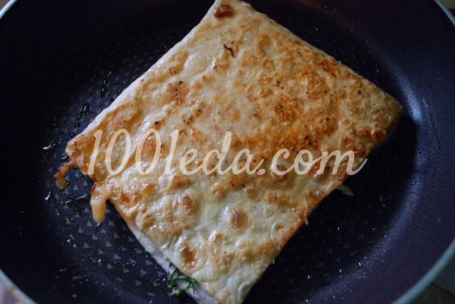 Ёка - просто и вкусно: рецепт с пошаговым фото - Шаг №7