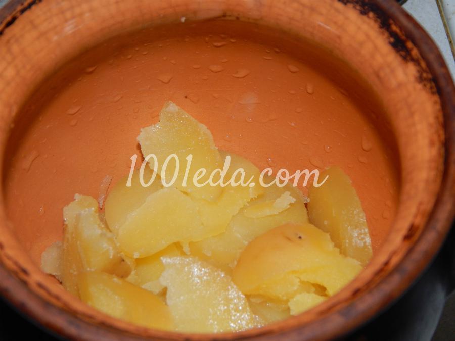 Рецепт пошаговый жульена