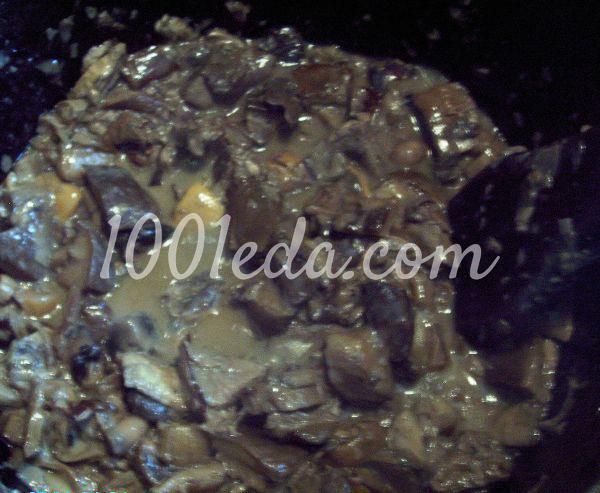 Лазанья из фарша пошаговый рецепт с фото