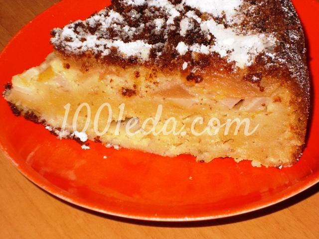 Самые вкусные пироги с яблоками в мультиварке
